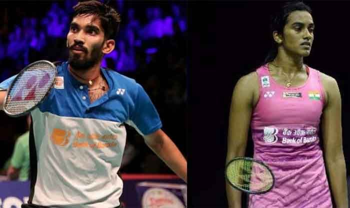 Malaysia Open Badminton: PV Sindhu, Kidambi Srikanth Enter Second Round of Tournament
