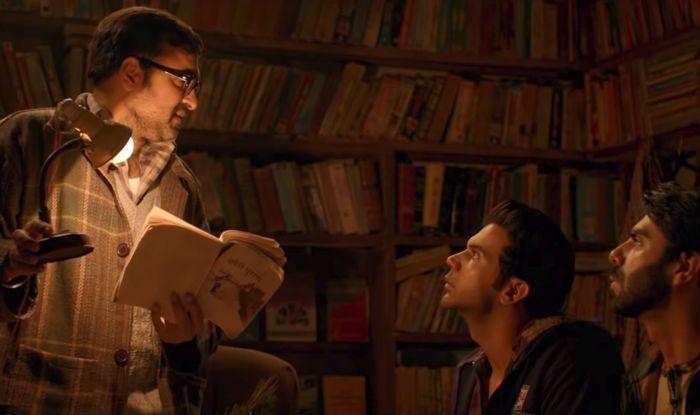 Image result for stree movie pankaj tripathi