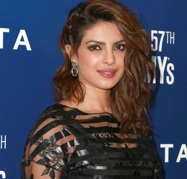 Priyanka Chopra named brand ambassador of Assam Tourism for two years