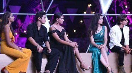 Splitsvilla 11 contestants episode 4
