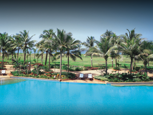 Goa Is The Beach Capital Of Our Country And Hence There No Doubt About Resorts All If You Want To Splurge A Little