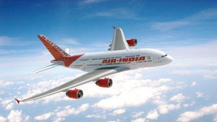 Did you know about Air India's Senior Citizen Concession?