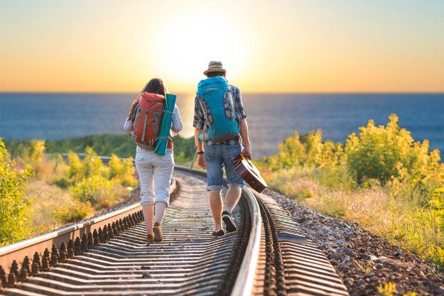 10 super easy ways to save money to travel   India.com