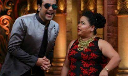 comedy-nights-bachao-krushna-Bharti