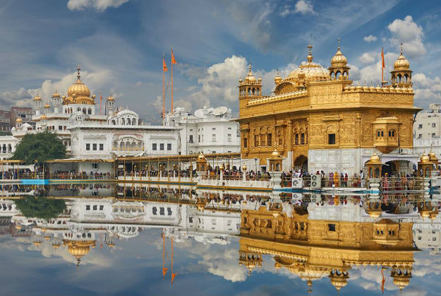 Top 5 things to do in Amritsar | India.com