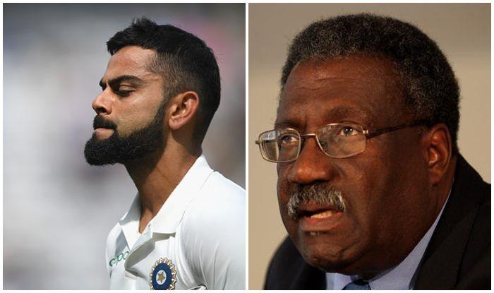 India vs England: Virat Kohli An Exceptional Batsman But A Work In Progress  As Captain, Says Clive Lloyd   India.com