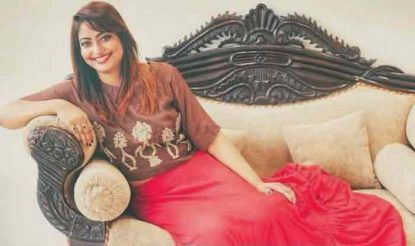 Patna shelter home case Manisha dalal story from modeling to NGO and page three party