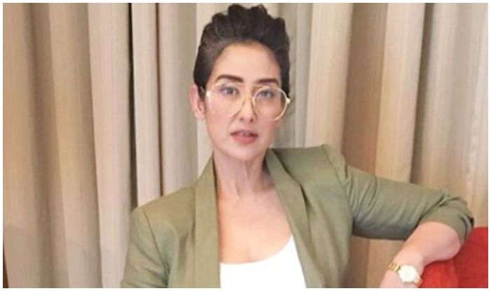 Manisha Koirala Excited on Penning Down Her First Book Titled The Book of Untold Stories
