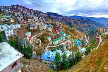 Best family vacation destinations in India for April