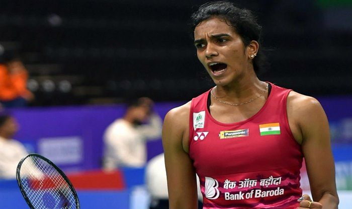 Ace Shuttler PV Sindhu Voices Concerns Against Lack of Respect For Women in India