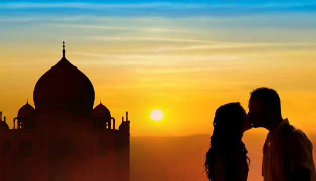 Now You Can Stay Inside The Taj Mahal News Travel News India