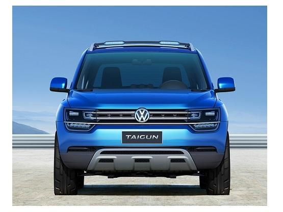 Volkswagen Taigun India Launch Price And Specification Of Upcoming