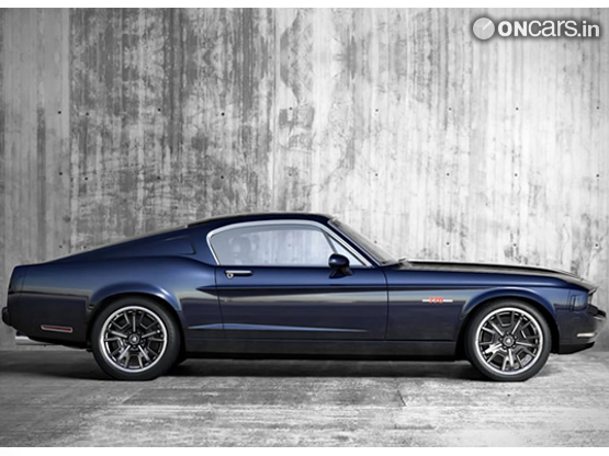 Equus Bass 770 A Retro Styled Muscle Car For The Price Of An Audi