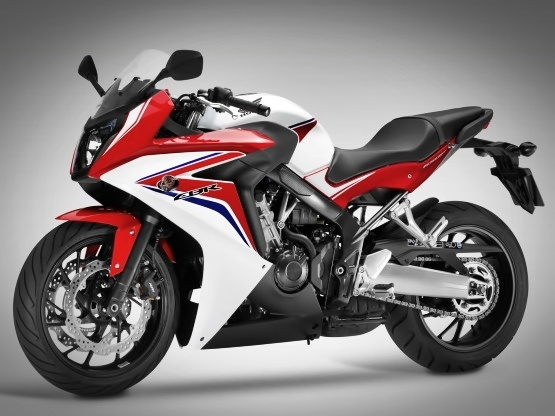 Honda Cbr 650f Launched Price In India Starts At Inr 731 Lakh