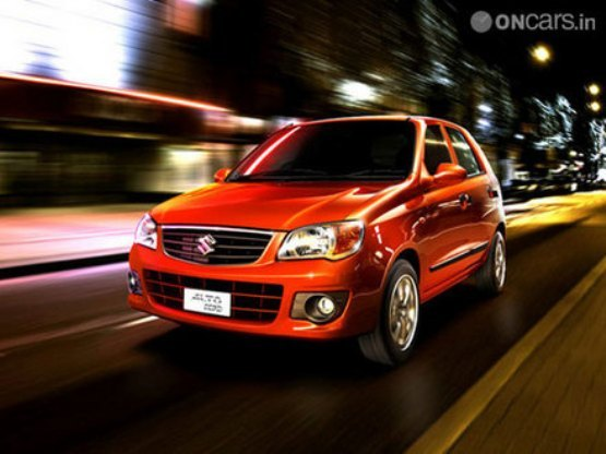 Maruti Alto World S Best Selling Small Car Maruti Suzuki S