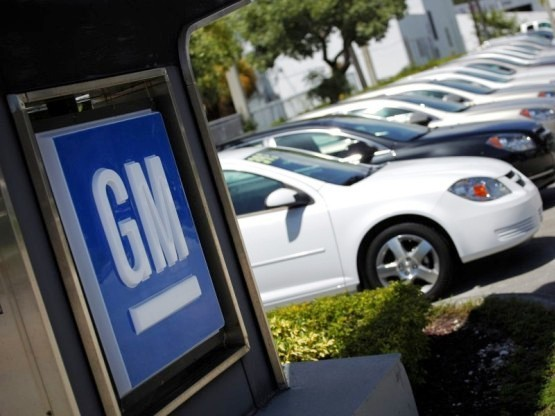 General Motors India Gm To Put Major Push On Exports Plans Two New