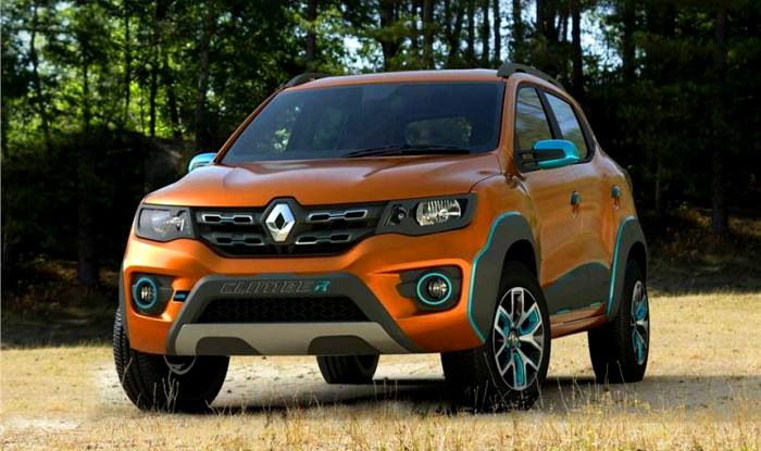 Renault Kwid Climber Likely To Launch In India Tomorrow News Cars