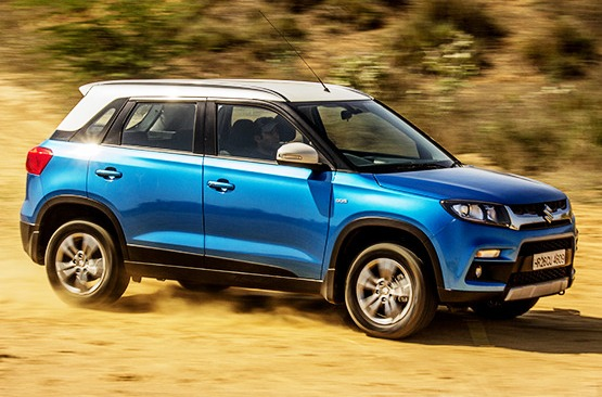 Maruti Suzuki Vitara Brezza Petrol: Launch date, price in