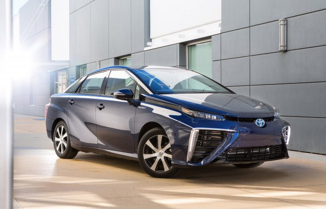 Toyota To Bring Forth Fast Charging Long Range Electric Cars By 2022 Report