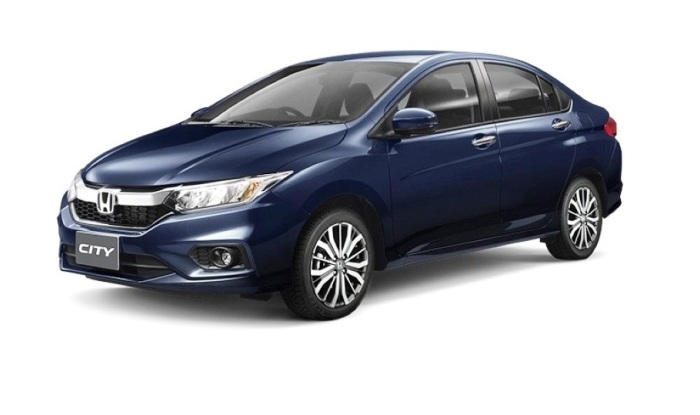Honda City 2017 Garners 30000 Bookings Since Its India Launch Top