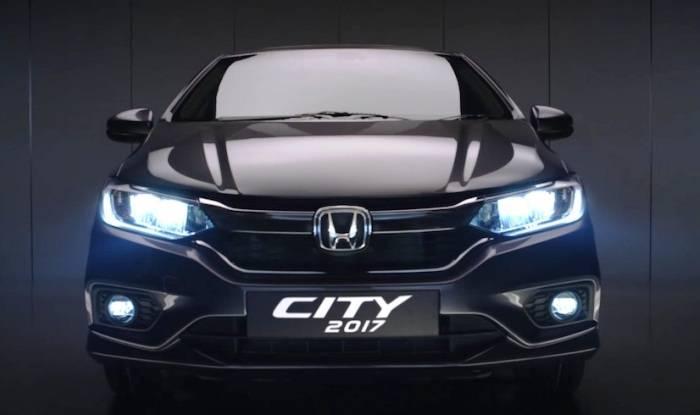Honda Cars India Records 13 3 Growth In May 2017 News Cars News