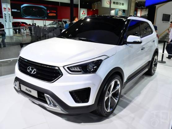 Hyundai Creta To 2016 Toyota Fortuner Suvs Coming To India News