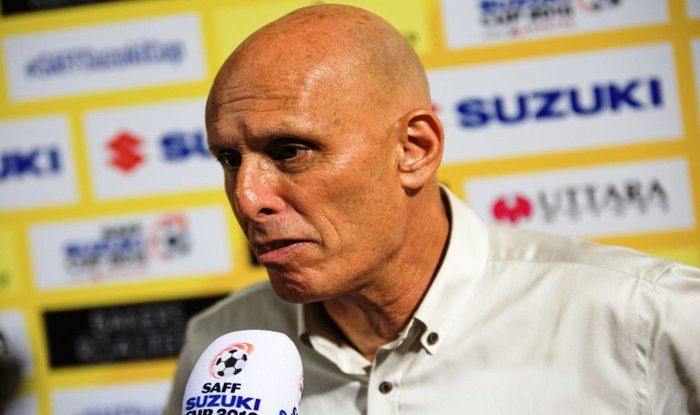 SAFF Championship 2018 Finals: Boys Need to Perform Consistently For Selection in Asian Cup Squad: India Coach Stephen Constantine