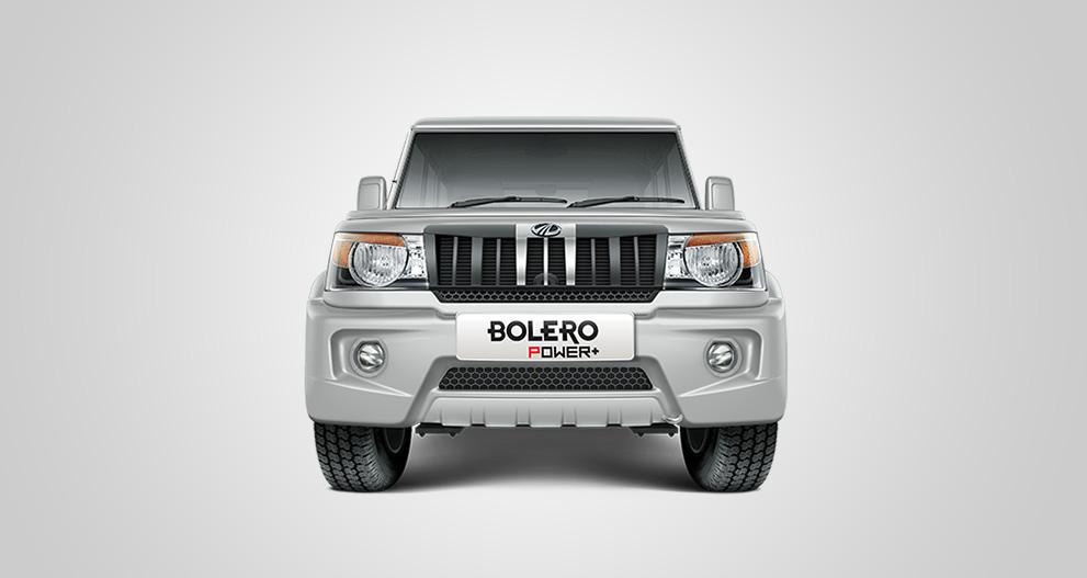 Mahindra Balero Power Plus Mini SUV – 8 things to know