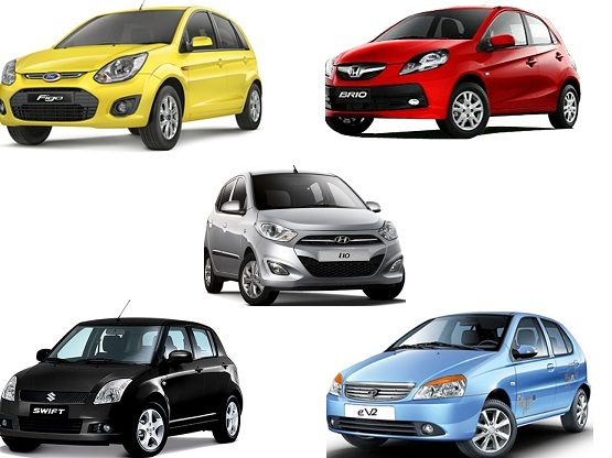 Best Hatchback Cars In India List Of Top 10 Under 5 Lakhs