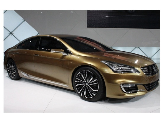 Maruti Suzuki Ciaz To Be Launched In October 2014 Price In India