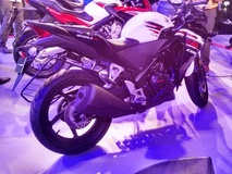 Honda Cbr 250r And 150r Launched In Mumbai Price Starts At Inr 1
