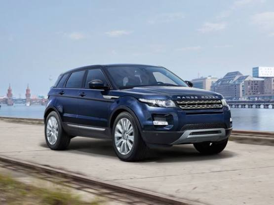 Jaguar Land Rover China: JLR offers software upgrade for