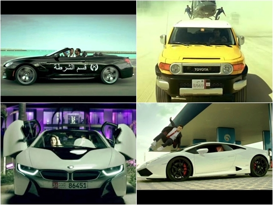 Dishoom Check Out The Cars Used In The Movie News Cars News