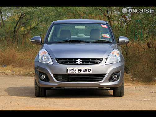 The Swift Dzire Vdi Is Maruti S 15 Millionth Car In India News