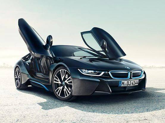 Bmw To Launch I8 Hybrid Tomorrow Get Preview On Expected Price