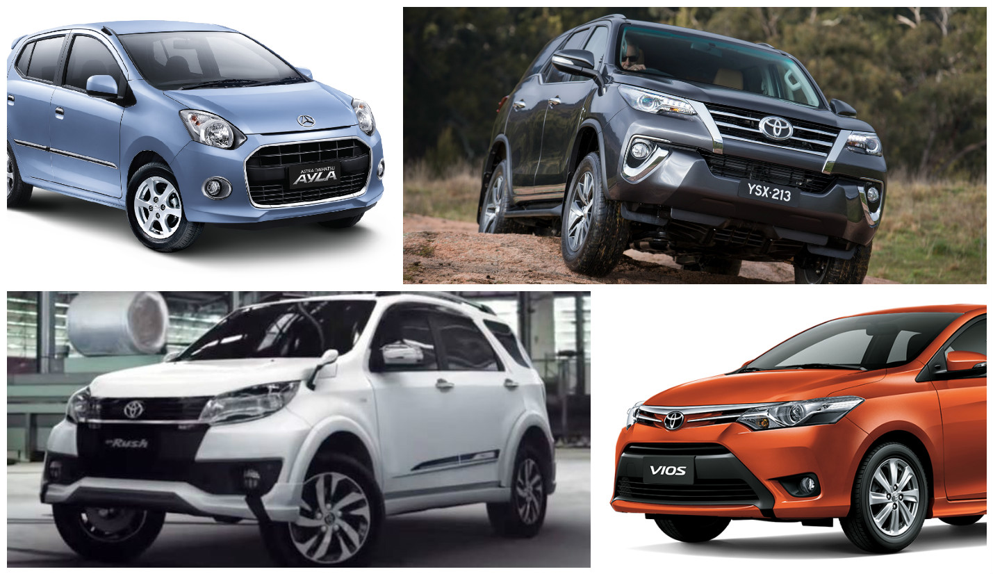New Toyota Cars In India 2016 17