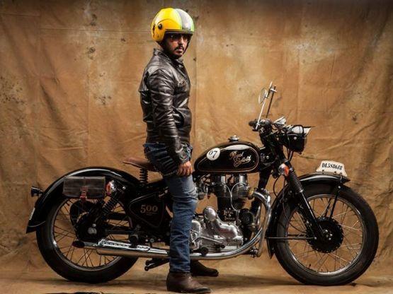 Top 4 custom bike modifiers in India   News Bikes News
