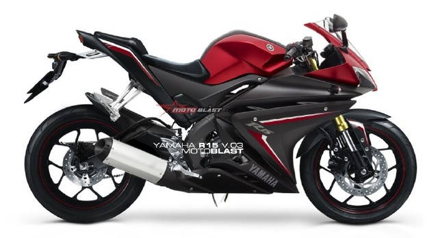 yamaha yzf r15 v3 0 will get improved performance and safety