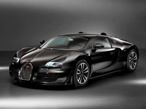Bugatti Veyron Hypercar Bugatti To Unveil The Last And 450th Model
