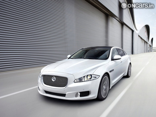 Jaguar Xj Ultimate Launched In India At Rs 1 78 Crore News Cars
