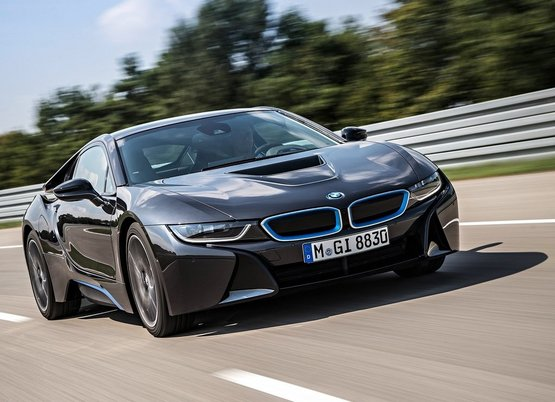 Bmw I8 Costs As Much As The M6 In Uk News Cars News India Com