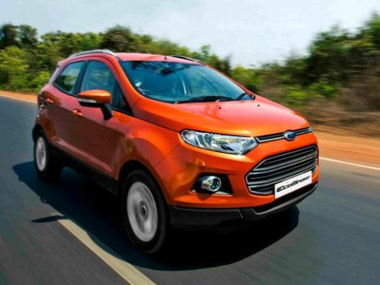 Ford Cars India Slowdown Forces Ford India To Alter Product Launch