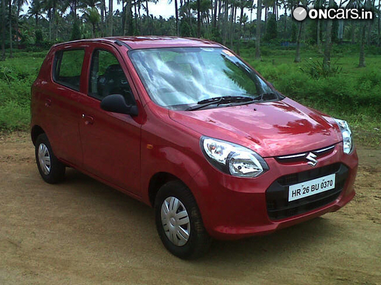 Big Discounts Being Offered In December Rs 16 000 Off On Maruti
