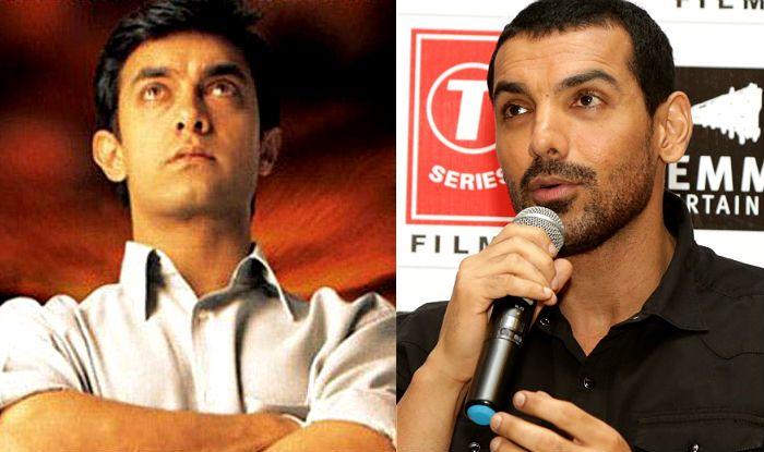 John Abraham Speaks on Playing Aamir Khan's Role, Ajay Singh Rathore, in Sarfarosh 2; Read His Statement