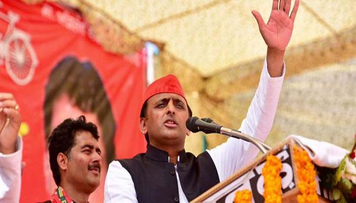 Akhilesh Yadav Makes Veiled Attack on BJP, Says Jawans Keep Borders Secure Not Govts