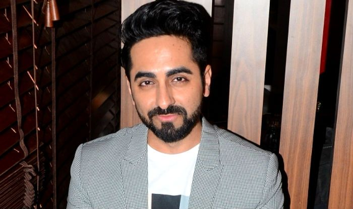 Ayushmann khurrana makes a shocking revelation about - Gay porn casting couch ...