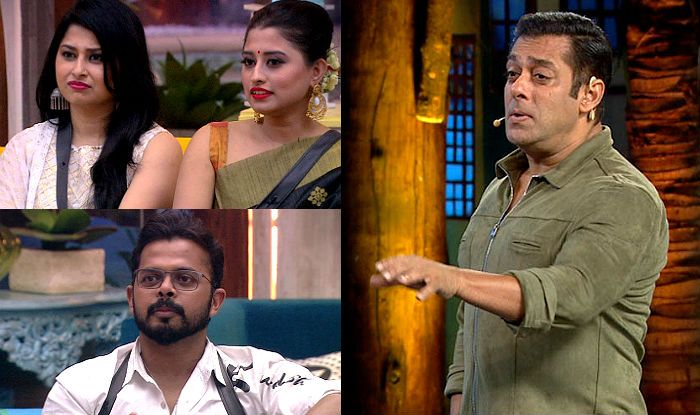Bigg Boss 12 Day 6 Highlights: Salman Khan Brings Out The Most