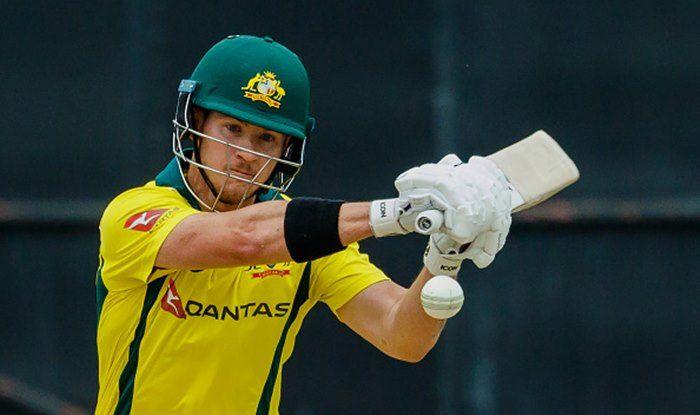 Watch: How Australian Batsman D'Arcy Short Slammed 148-ball 257, Third Highest Total in List A Cricket History
