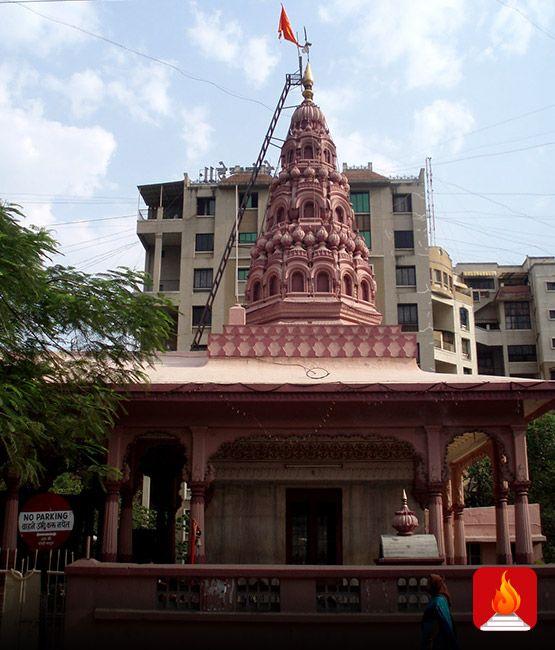Dashabhuja Temple