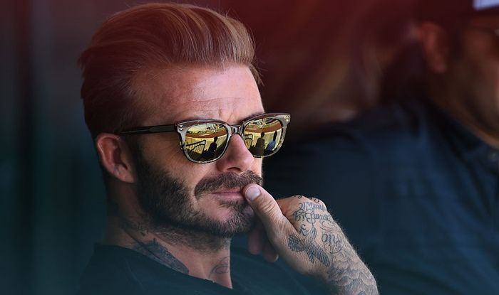 David Beckham, Driving Ban, Bromley Magistrates' Court, Football News